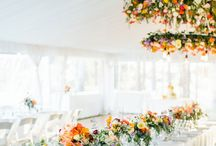 || Tent Wedding Inspiration ||