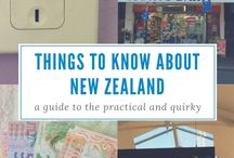 Travel Bucket List - New Zealand / What is on your travel bucket list? This board is a collection of pins on what to do, where to stay, what to eat, places to see in New Zealand.