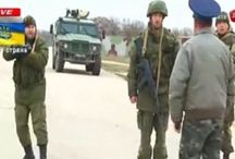 Κριμαία _Κλιμακώνεται η ένταση