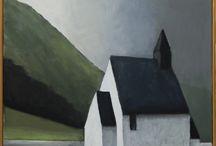 færøske maleri
