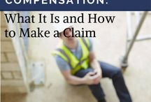 Workers' Compensation / Workers' compensation benefits exists to provide the care you need when going back to work is not an option. Learn more at https://www.disabilityapprovalguide.com/what-are-workers-compensation-benefits/?src=org_pin_dag