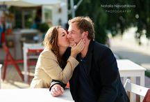Engagement | Natalia Novozhilova Photography