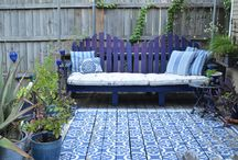 Porches, Patios & Decks Inspiration