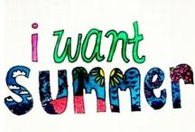 Summer☉ / my summer loving board