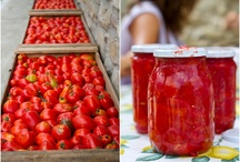 Tomatoes - cooking/stuff