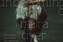 Mara dyer series