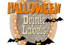 Halloween Party Ideas / Unique Halloween Party Ideas