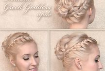Braids / by Brittany Neuberger