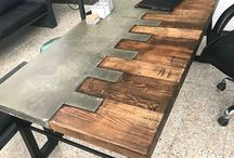 Tische Loft