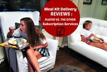 Plated Meal Kit Delivery / Plated Meal Kit Delivery Review #Plated #Reviews