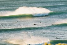west coast, best coast / by Paige Robertson