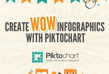 Create your own infographics