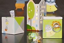 Детская комната / Подарки для детей и декор для оформления детской.