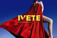Ivete Sangalo! / Preferência nacional!