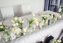 Тюльпаны Свадьба