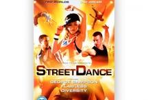 Dance On Film