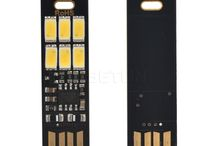 USB LED Lights