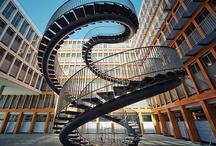 Architecture~ / by MJ Morten