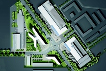 A new gateway to the world / MAN East Gate Plant Development, Munich, Germany pmp Architekten GmbH, Munich, Germany