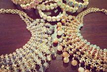 Sparkles / Jewels at ollie & mac