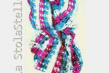 Crochet-y / by Angela Heyer