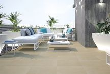 Excellent Exterior Tiles / Hard wearing porcelain tiles that are perfect for outdoor use; Direct Tile Warehouse has one of the UK's largest outdoor tile ranges, from stylish high-shine, to durable quarry.