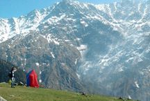 4 THINGS TO KEEP IN MIND BEFORE GOING TO TRINUD TREK. / Triund Hill is referred to as the jewel of Dharamsala. This heavenly retreat far from the madding crowd of McLeod Ganj is a short trek of 9 kilometers. The trek to Trinud is fairly easy compared to other treks and first timers can do this trek.