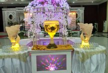 Berkah Catering - Wedding Catering at Astoria Mojokerto