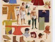 Historické oděvy 14. a 15. století
