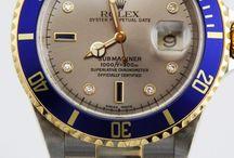 Rolex saatler