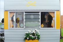 Ho-Mobile Interior Design Ideas / Here's how we'll decorate our 'lil Ho-Mobile