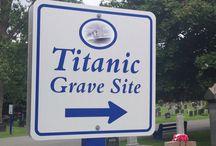 Everything Titanic