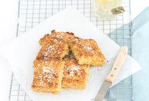 koekjes/cakes