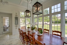 For the Home--Dining