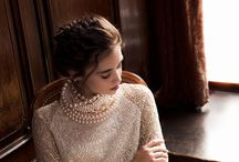 Romance / Loving longingly. Soft colours. Romantic textures.