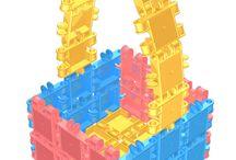 Návody ke stavebnicím
