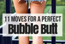 Beautiful Butts.. Workouts and Inspirations