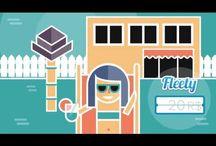 Consumo colaborativo! / Meios de trocar experiências, ideias e objetos de forma mais colaborativa e humana!