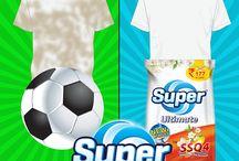 Detergent Powder Supplier