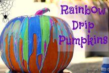 halloween fun / by mackenzie nolan