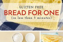 GF Bread