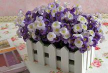 цветочники