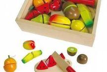Kitchen Toys for Kids