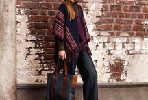 Club Monaco & Shopbop: Jane Mayle Inspiration