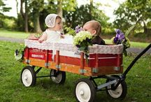 Kids at Weddings / Think of the little ones, they are sooo happy and excited for you so let them have the best of fun and a little bit of your attention