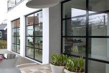 Architectuur / Uitbouw woning