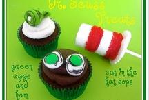 Party- Dr. Seuss