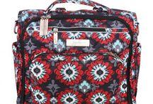 Diaper Bags for Trendy Mama's