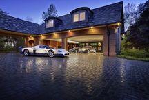 Cool Garages