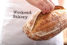 Love for loaves / There is no substitute for home made real bread. Happy Baking!